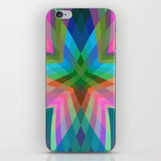 Mix #134 iPhone & iPod Skin
