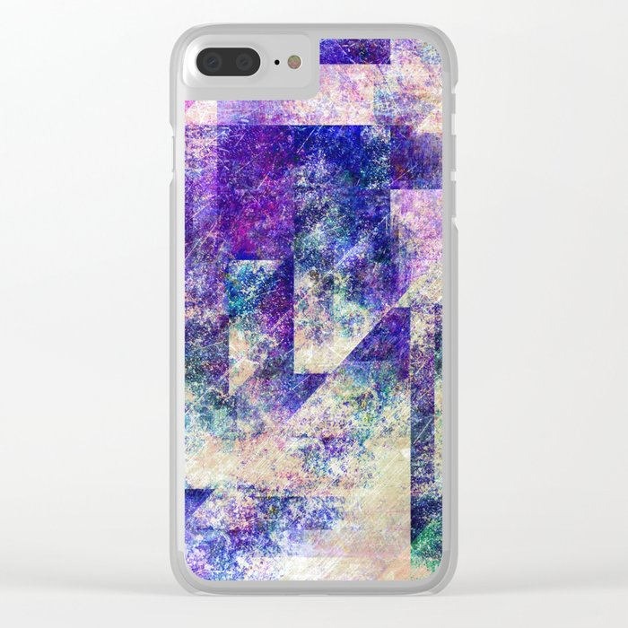 Sovereign Clear iPhone Case