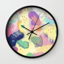 Abstract 2646 Wall Clock