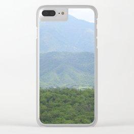 The Avila - Venezuela Clear iPhone Case