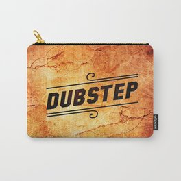 Dubstep  Carry-All Pouch