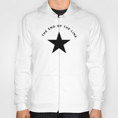 The End Of The Line Hoody
