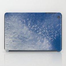 Hoar Frost iPad Case