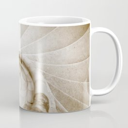 Sand stone spiral staircase 9 Coffee Mug