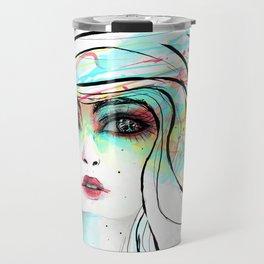 Make up N Travel Mug