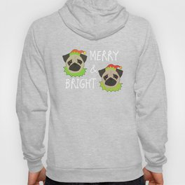 Merry and Bright Hoody