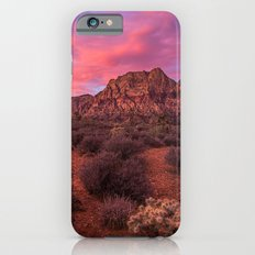 Sunrise at Red Rock iPhone 6s Slim Case