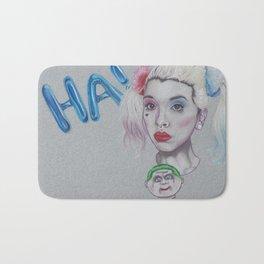 Melanie Harley Mashup Bath Mat
