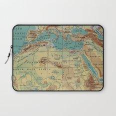 Cradle of Civilization Laptop Sleeve