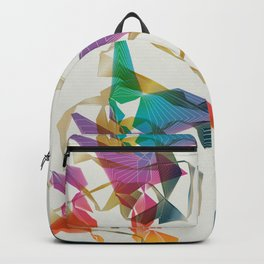 Halcyon Backpack