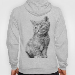 sweet cat - dolce gatto - chat doux - gato dulce Hoody