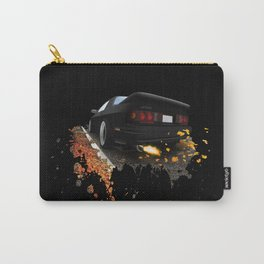 Mazda RX7 FC Carry-All Pouch