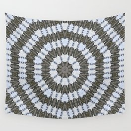 Strobing Wall Tapestry