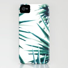 Tropical Palm Tree iPhone (4, 4s) Slim Case