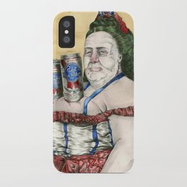 Nice Cans iPhone Case