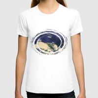 vertigo T-shirts featuring Vertigo by Irina Wardas