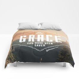 Ephesians 2:5 Comforters