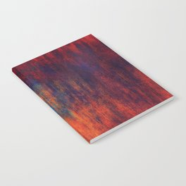 Hell Flame Notebook