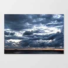 RIVAGE 01 Canvas Print