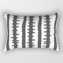 hatch Rectangular Pillow