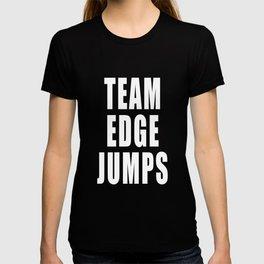 Team Edge Jumps T-shirt