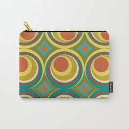 Mid Century Modern funk Carry-All Pouch