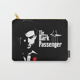 The Dark Passenger Carry-All Pouch