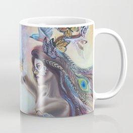 Spirit Warrior Coffee Mug