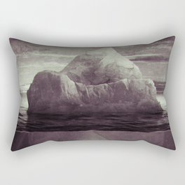 ⌘ Depth Rectangular Pillow