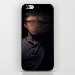 Sand! iPhone Skin