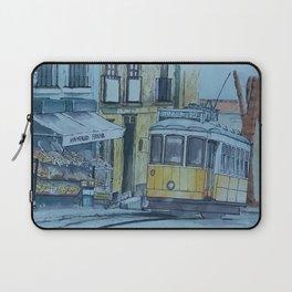 Lisbon Trolley Laptop Sleeve