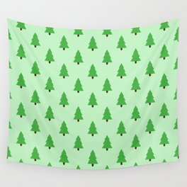 The Forest for the Trees Wall Tapestry