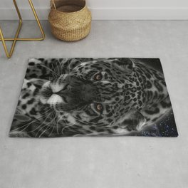 SPIRIT OF THE JAGUAR Rug