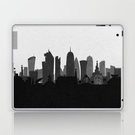 City Skylines: Doha Laptop & iPad Skin