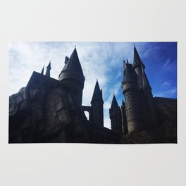 Hogwarts 2 Rug