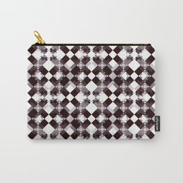 Burgundy Pix Carry-All Pouch