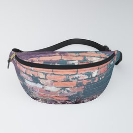 Past Present and Future Fanny Pack