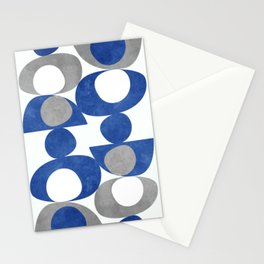 abstract1220 Stationery Cards