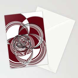 Ring Around The Rosie Stationery Cards