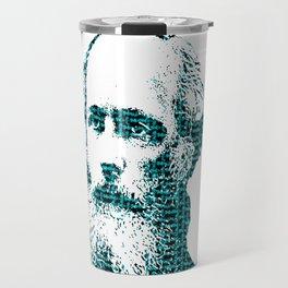 James Clerk Maxwell's Equations Travel Mug
