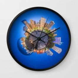 Millennium Park, Chicago, Illinois Wall Clock