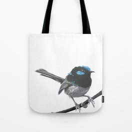 One Little Birdy Tote Bag