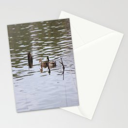 Mallards Stationery Cards
