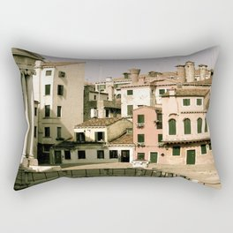 A Secret Place Rectangular Pillow