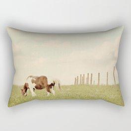 Idyllic  Rectangular Pillow
