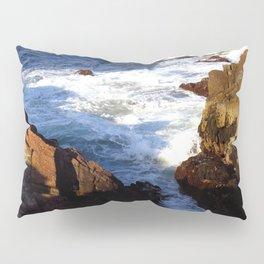 Ocean Front Pillow Sham