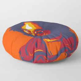 Jerry Floor Pillow