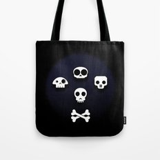 Easy come, easy go. Little high, little low. Tote Bag