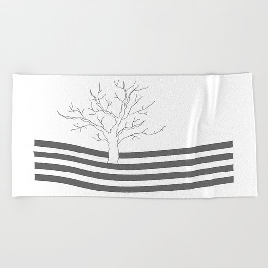 ONLY Beach Towel