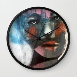 Now - by Marstein Wall Clock